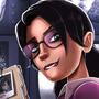 Miss Pauling by TheShadling