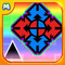 My Profile Picture and Geometry Dash Icon