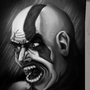 Kratos 2013- 2015 by FilipStredansky