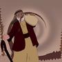 Drunken Noah by Mazeman712