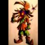 Skull Kid (LoZ: Majora's Mask) by Vespar
