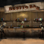 Rusty's Bar by MaxRH