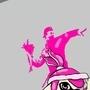 Banksy Plays Splatoon by LinaktheDoodler