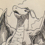#149_Dragonite by Manguinha