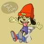 parappa by Bmac