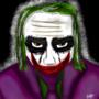 Joker by EddieNiga