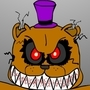 Nightmare Fredbear by Joecool597
