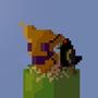 Scarecrow by EzekielH