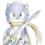 RPG Sonic by KillaMaaki