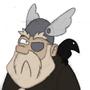 Odin by Pounz