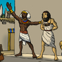 Egyptian Slave Auction by BrandonP