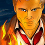Constantine by KevinGrew