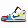 Shoe by DrawingImprov