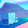 Go Truck: Stop by Sirmi
