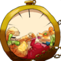 Tick Tock by PumpkinVine