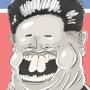 Kim Jong Un by ZazDupree
