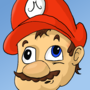 Mario? by ZackPorlier