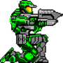 MasterChief by BurgeraX