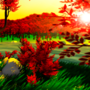 Autumn Riverside by taorcb