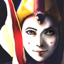 Amidala by unttin7