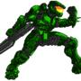 Halo 2 by BurgeraX