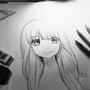 Yamato Rinko - Ore Monogatari! by Peacefulwilly
