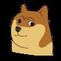 Doge by WumboTheElephant