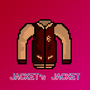 "Hotline Miami ""Jacket's Jacket"" by WumboTheElephant"