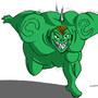 Monster by captainfrakas
