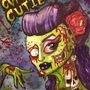 Corpse Cutie! by JubilantBumblebee