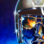 T-1000 canvas by grillhou5e