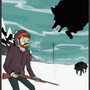 Long dark by Belletyr