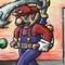 Splatoon X Mario Action!