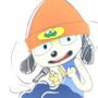 Parappa the rapper by TicTackLock
