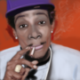 Wiz Khalifa by Prizzy96