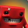 Super Meat Boy by koyima