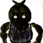 Attempt to Phantom Chica by brofang