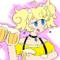 Dizzy Beer Maiden