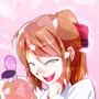 Congratulations on Passing (Gokaku-Ome) by Precipitation24