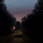 Night Time Drive