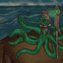 Octowoman by fs-animations