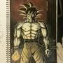 Goku by DavexXx