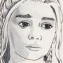 #018 Daenerys Targaryen by Zalfurius