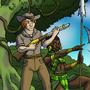Explorers by BrandonP