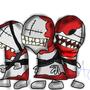 Madness Project Nexus 2 - Abomination Fanart by Xkriptzon