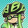 Inkling Biker by 3DRod