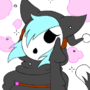 Hazy Shy Gal by HypnoChrome