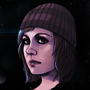 Ashley Until Dawn by jfkid