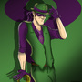 Riddle Me This by daviddino95