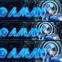 Megaman Banner (v2) by Zechla